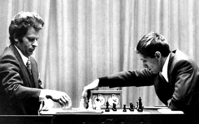 La historia de Bobby Fischer, un genio del ajedrez