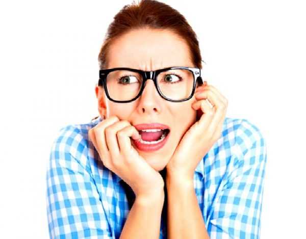 Por qué reímos al estar nerviosos