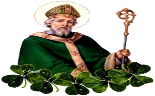 Quién fue San Patrick o Patricio