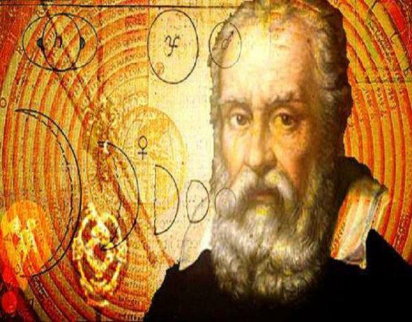 datos interesantes sobre Galileo Galilei