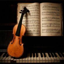 escuchar música clásica