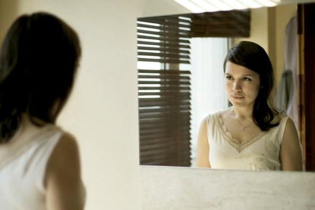 de qué color es un espejo