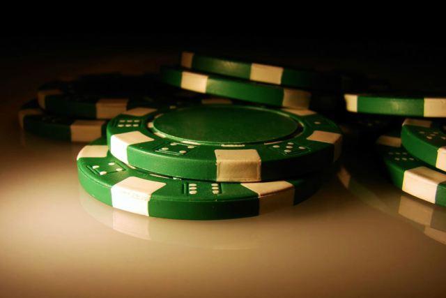 ruleta rusa del casino