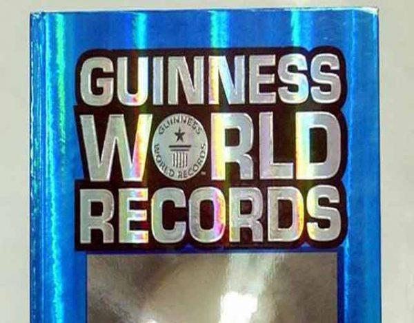récords mundiales