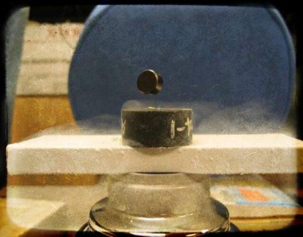 teoría de los superconductores