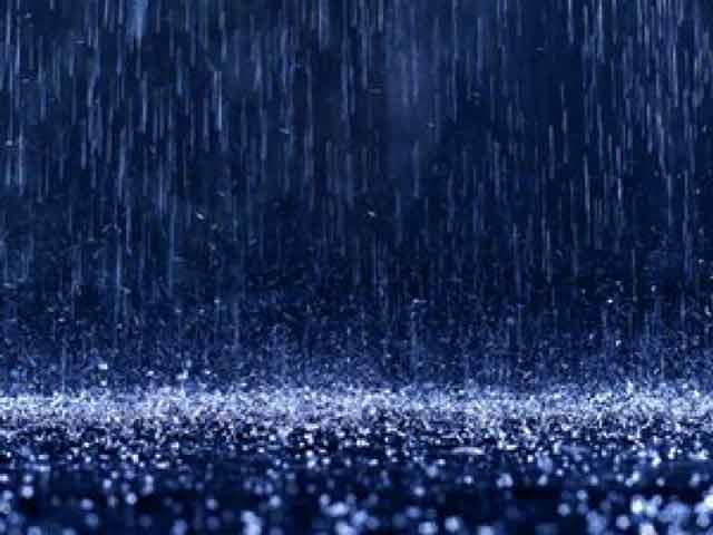 por qué huele la lluvia