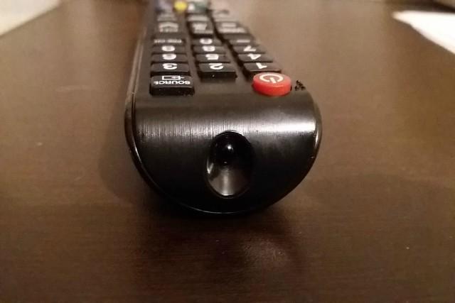 cómo funciona el control remoto