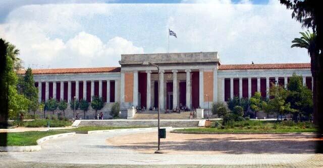 museos de arqueología