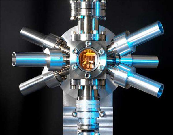 Cómo funciona el reloj atómico