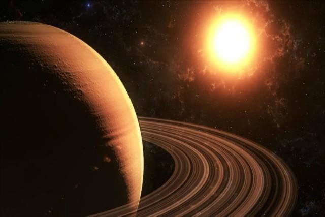 cuántos planetas tienen anillos