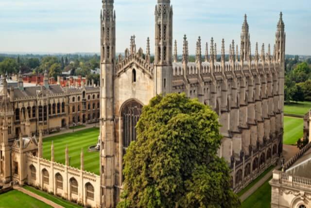 top ranking de universidades del mundo