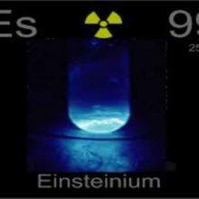 Características del Einstenio