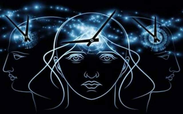 El espacio tiempo en el cerebro