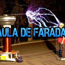 El experimento de la Jaula de Faraday