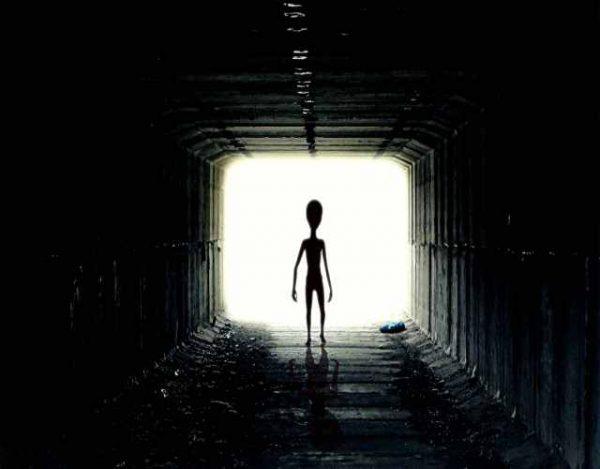 Los mejores videos de extraterrestres