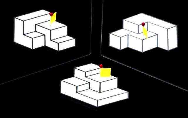 Mejores ilusiones ópticas para pensar