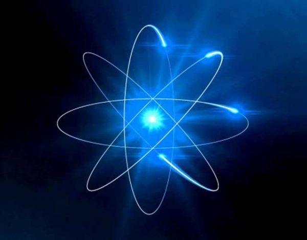 masa del electrón