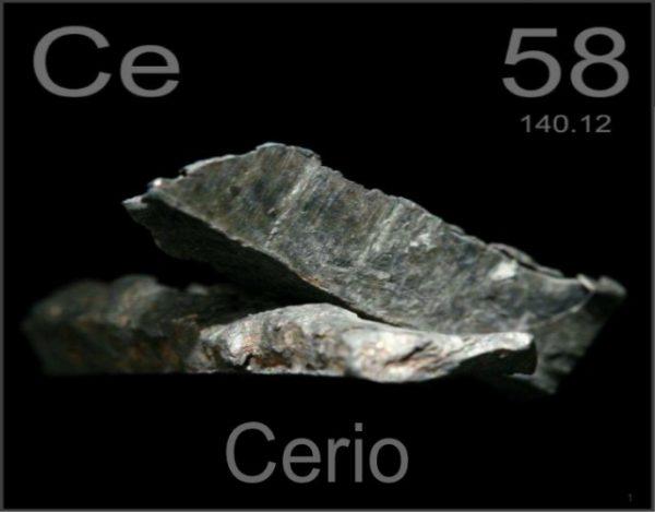 Cerio