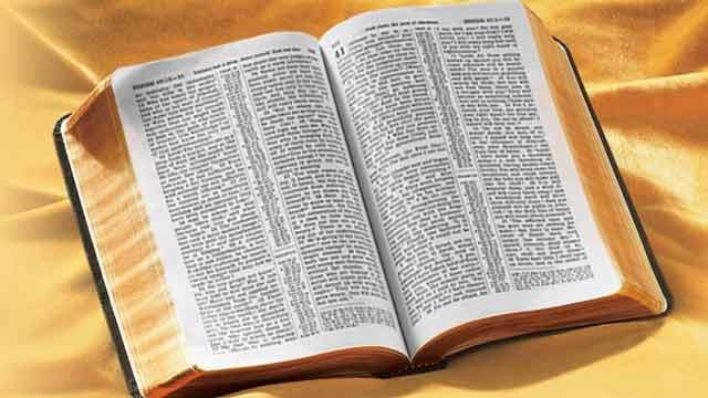 contradicciones de la biblia