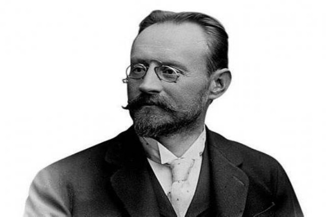Carl F. Auer von Welsbach