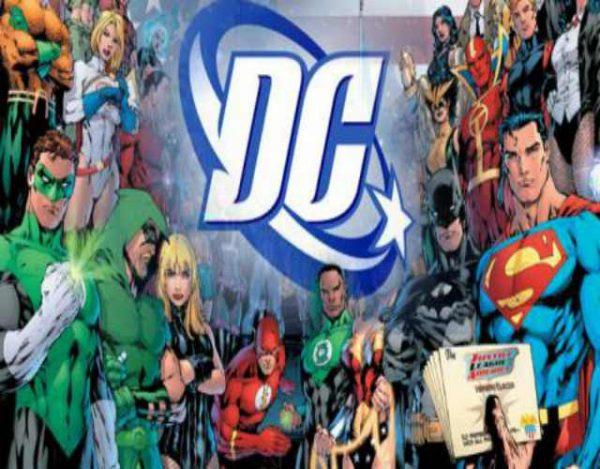Orden películas DC cómo es el orden cronológico