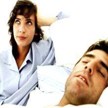Porque algunas personas hablan dormidas