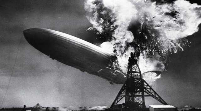 fotos más impactantes de la historia