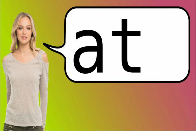 Cómo se dice arroba en inglés y otros idiomas