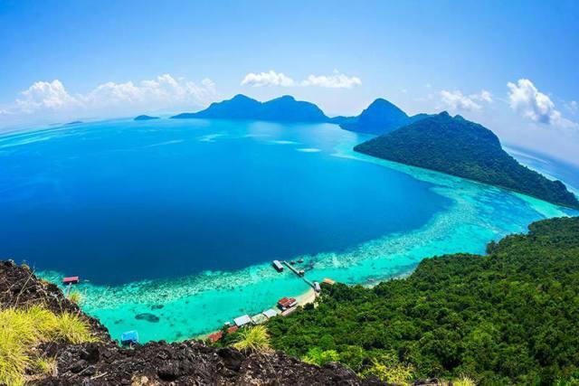 Los 7 lugares más vulnerables de la Tierra