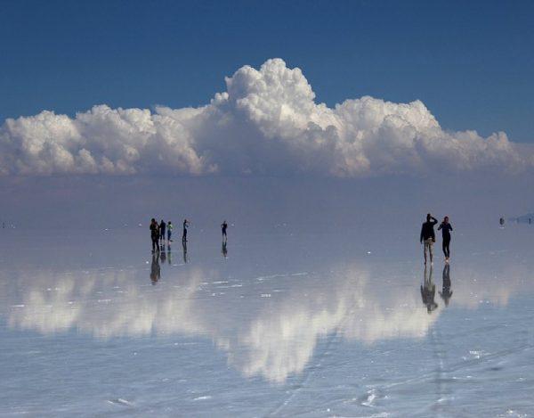fenómenos inusuales de la atmósfera