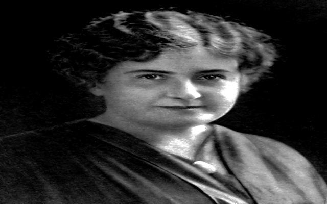 inolvidables mujeres en la historia de la educación