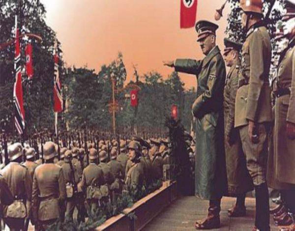 Batallas más importantes de la Segunda Guerra Mundial