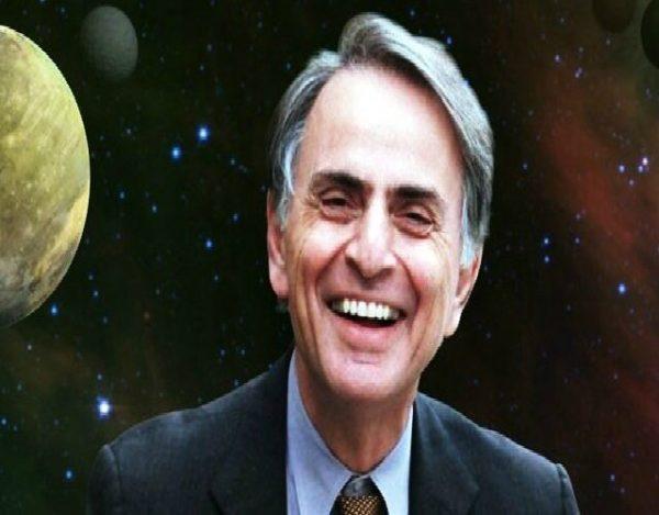 25 Frases De Carl Sagan