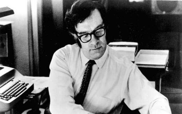 25 frases de Isaac Asimov