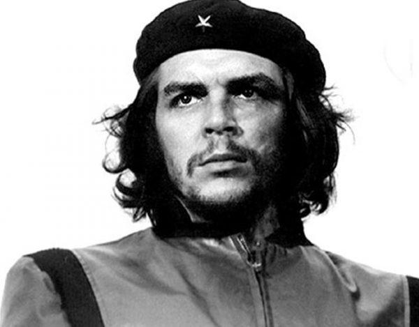 Curiosidades sobre Ernesto Che Guevara
