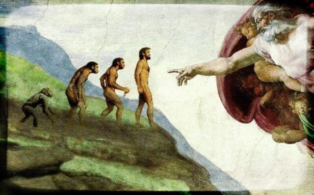 científicos ateos y creyentes