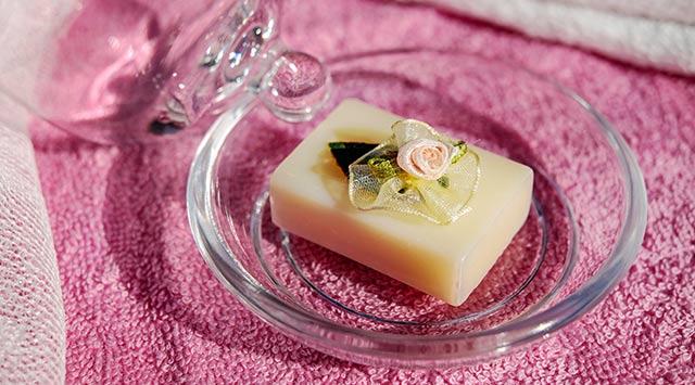 La curiosa historia del jabón