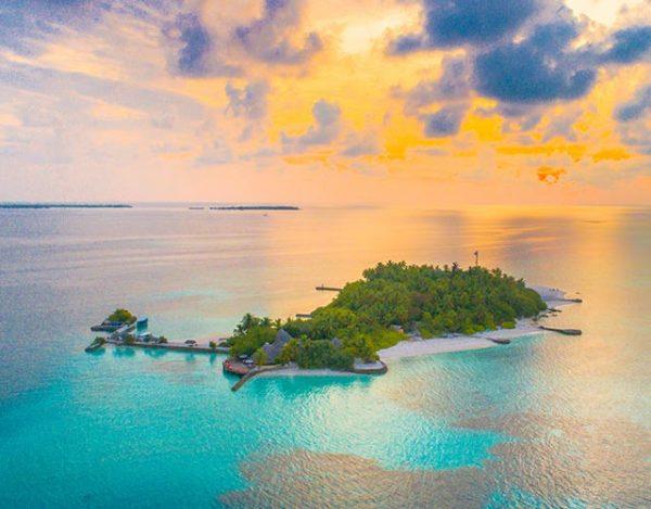 Las 10 islas más grandes del mundo