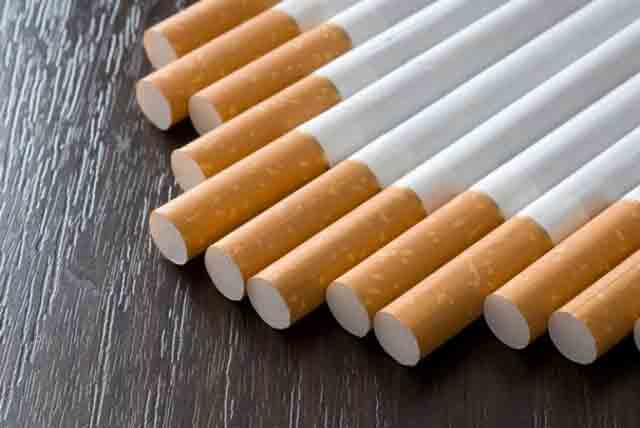 curiosidades sobre los cigarrillos