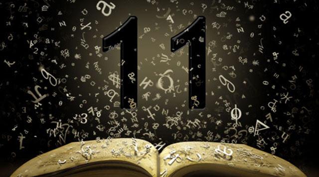 Curiosidades sobre el número 11