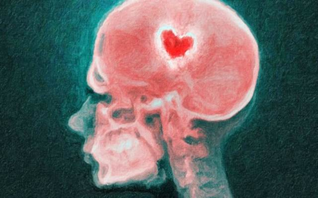 Explicación científica del amor ciego