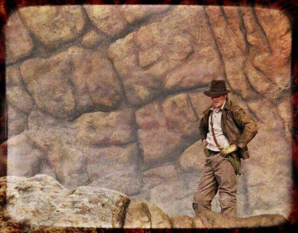 Saga Indiana Jones