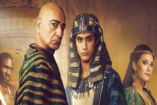 7 curiosidades sobre Tutankamón