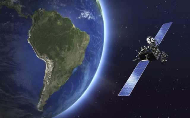 Cómo se lanza un satélite
