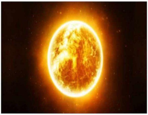 Misiones espaciales para estudiar el sol