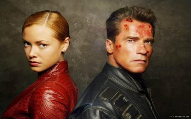 Saga Terminator por orden cronológico