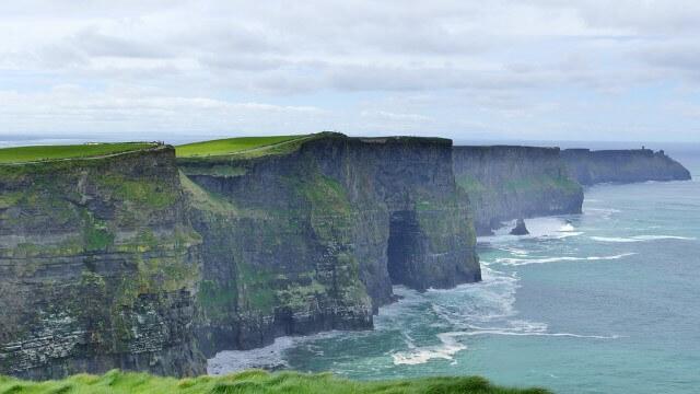 acantilados más bonitos del mundo