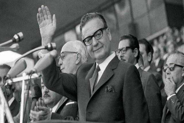 10 Frases de Salvador Allende que hicieron historia