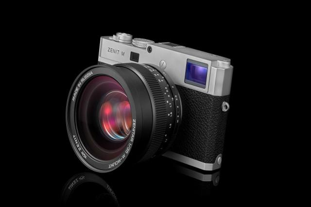 inventor de la cámara fotográfica