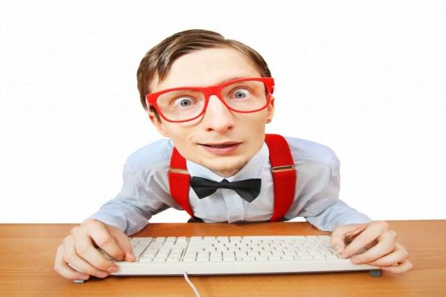 ¿Cuáles son la diferencias entre un geek y un nerd?